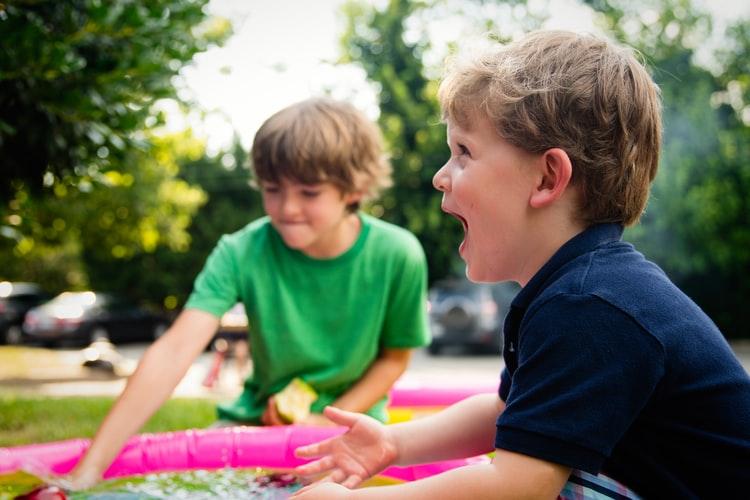 子ども専門オンライン英会話のメリット