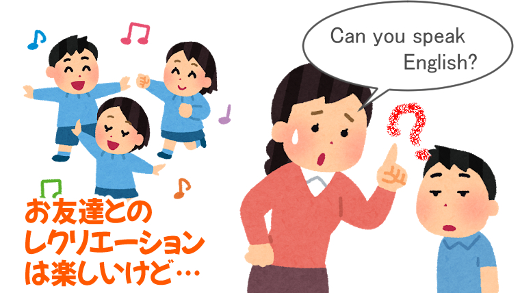 子供専門オンライン英会話 マンツーマンレッスンで子どもだけのレッスン内容